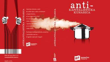 Promocija knjige: Antikapitalistička kuharica