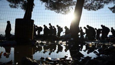 Bez ograda, bez granica – balkanska ruta između opresije i solidarnosti