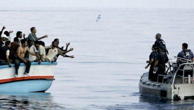 Protiv žarišnih točaka – pogled s Mediterana