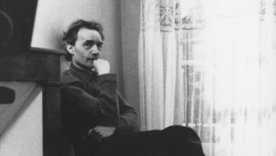 Jacques Rivette – čuvar; I. dio – Dan i II. dio – Noć