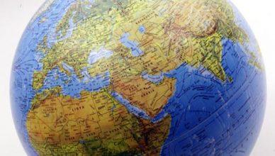 Rađanje globalnog svijeta