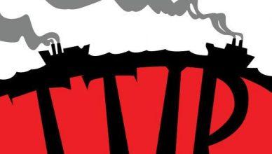 TTIP, CETA i kako ih zaustaviti?