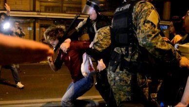 Makedonska demokracija između revolucije i eutanazije