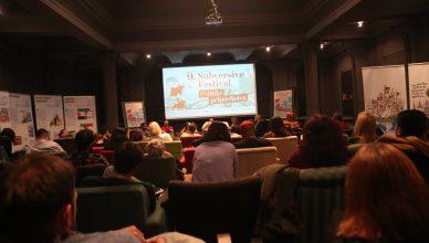Zatvaranje konferencijsko-forumskog dijela festivala