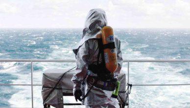 Pomorski komad, apokaliptične slike i hommage Ettoreu Scoli na Subversive Film Festivalu