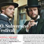 10. Subversive Festival: Europska ljevica: Protiv novog svjetskog (ne)reda