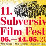 11. Subversive Film Festival