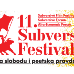 Subversive Festival volunteers needed