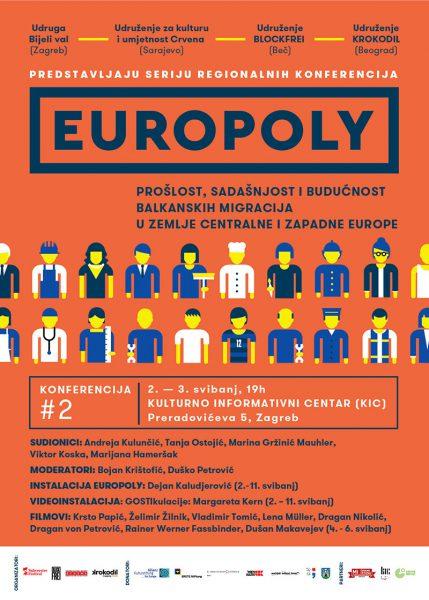 Europoly-Zagreb