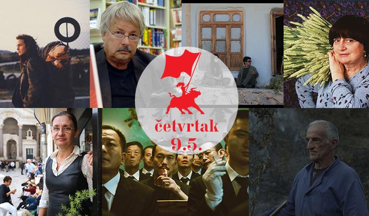 Subversive (film) festival 2019: Novi filmovi kultnih sineasta Panahija i Zhangke u četvrtak na Subversive Film Festivalu