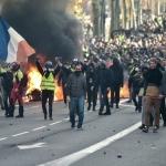 U petak o važnosti Rose Luxemburg te novim društvenim pokretima u Francuskoj