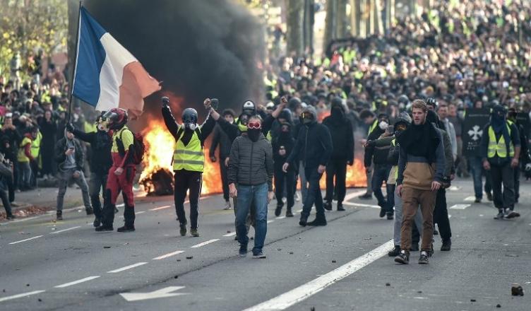 Subversive (film) festival 2019: U petak o važnosti Rose Luxemburg te novim društvenim pokretima u Francuskoj