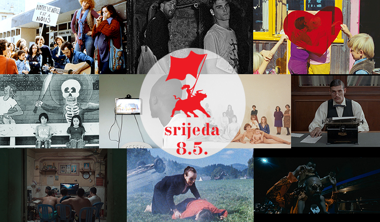 Subversive (film) festival 2019: Analogna srijeda Subversive Film Festivala