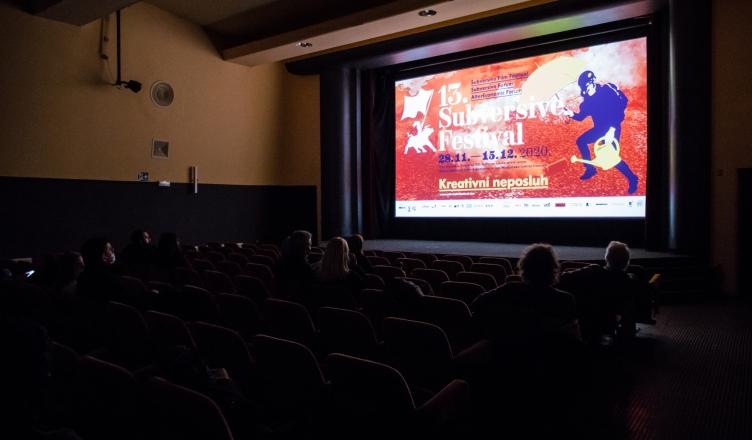 Otvoren 13. Subversive festival, nedjelja se nastavlja online; 13. izdanje Subversive Film Festivala u Kinu Kinoteka i online;