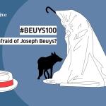 Online panel Tko se boji Josepha Beuysa?