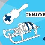 Vizualna konstrukcija političkog: 100 Beuysa